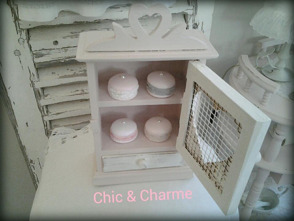 Chez Annie !!!