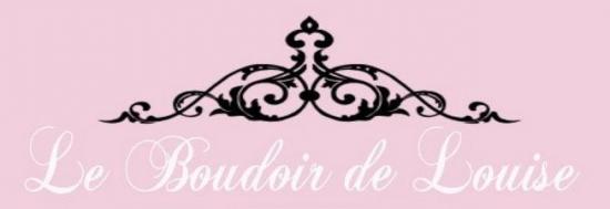 Logo Le Boudoir de Louise