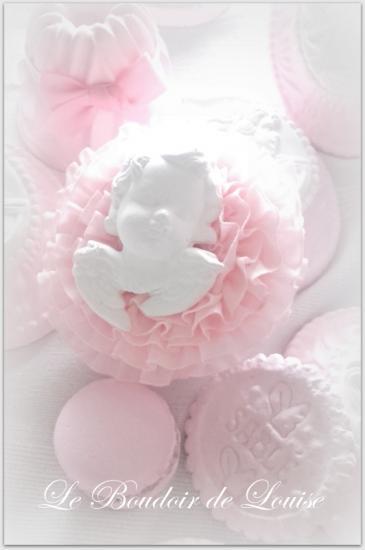 Le Boudoir de Louise ( Cupcake Angelot)