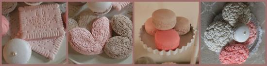 Le Boudoir de Louise (Petites gourmandises)