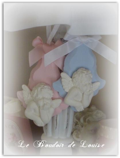Le Boudoir de Louise (Pampille angelot)
