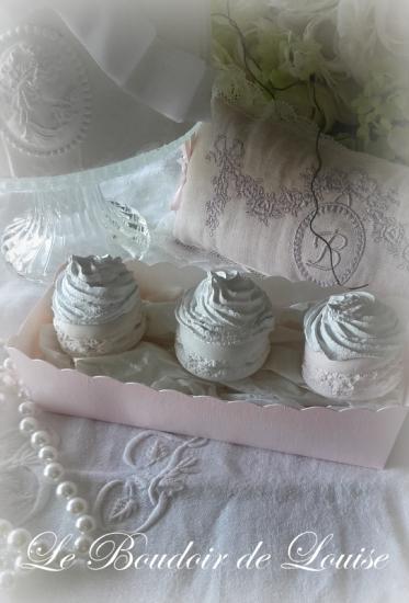 Le Boudoir de Louise (Macarons